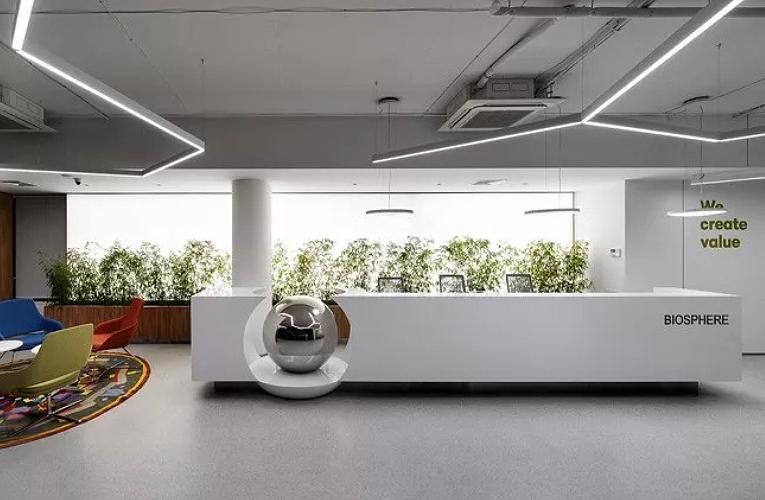 办公室在装修设计时应注意规范有哪些?1.jpg